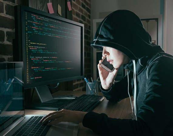 Hacker können über schlecht geschützte Smart Home Geräte ins heimische Netzwerk eindringen