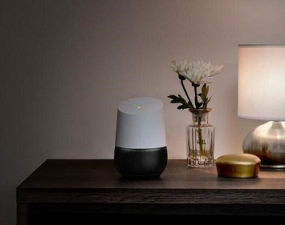 Google Assistant - der Sprachassistent im Google Home