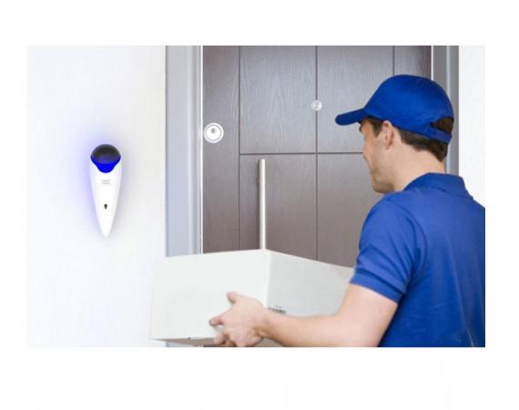 Der Connected Butler Hi) von Fenotek für Ihr Smart Home