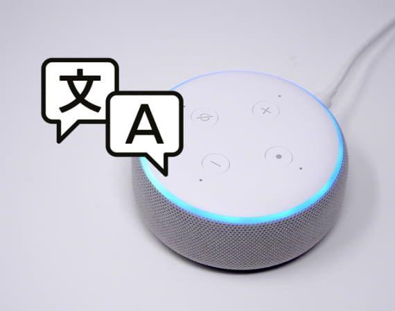 Wir erklären, wie man bei Alexa die Spracheinstellungen schnell und einfach ändert