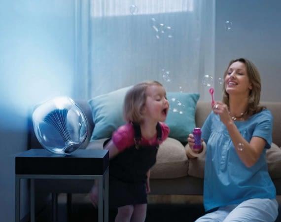 Lampen und Adaptern der Serien Living Colors und Living Whites lässt sich mit Hue neues Leben einhauchen