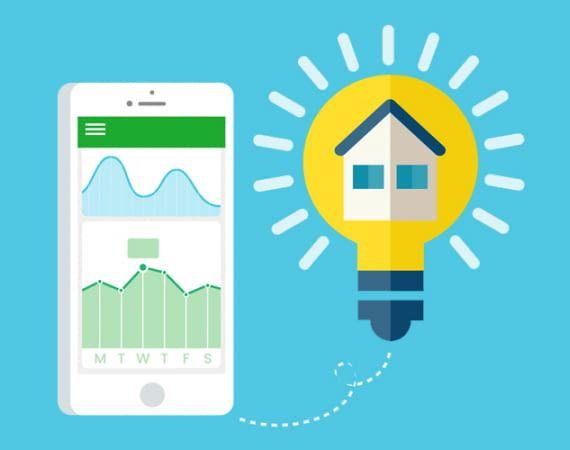 Die Greenely-App zeigt spielerisch den Energieverbrauch auf