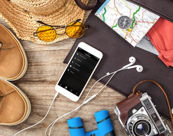 Mit dem Update der Philips Hue App ist nun unter anderem eine Anwesenheitssimulation möglich