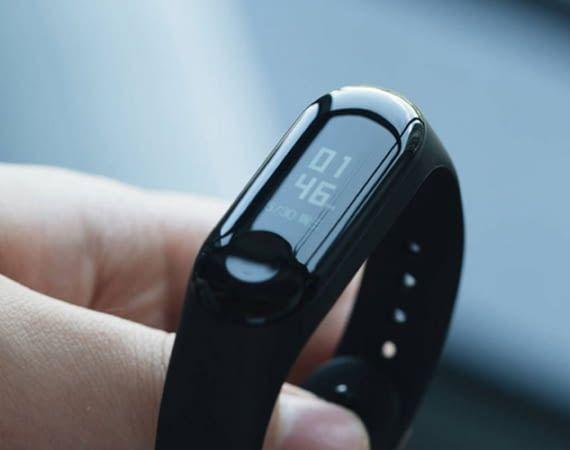 Xiaomi Mi Band 3 überzeugt nicht nur durch eine schöne Optik