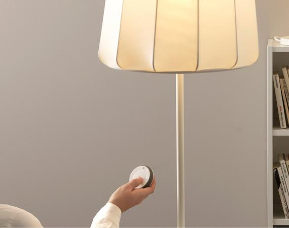 IKEA Smart Home - LED Beleuchtung