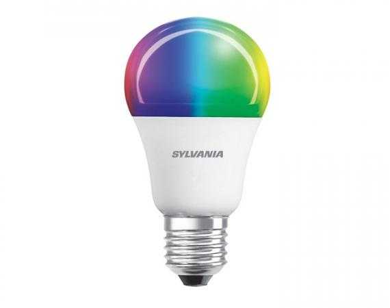 Sylvania Smart Multicolor LED mit HomeKit-Unterstützung