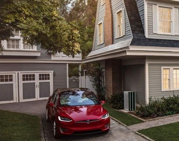 In Zukunft kann jeder seinen eigenen Strom produzieren - und zwar über die Dachziegel