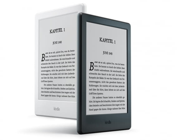 Kindle eReader im Test-Vergleich: Digitale Bibliothek zum Mitnehmen
