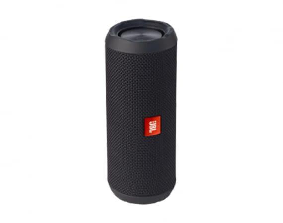 JBL FLIP 3 Bluetooth Lautsprecher mit 10 Stunden Laufzeit
