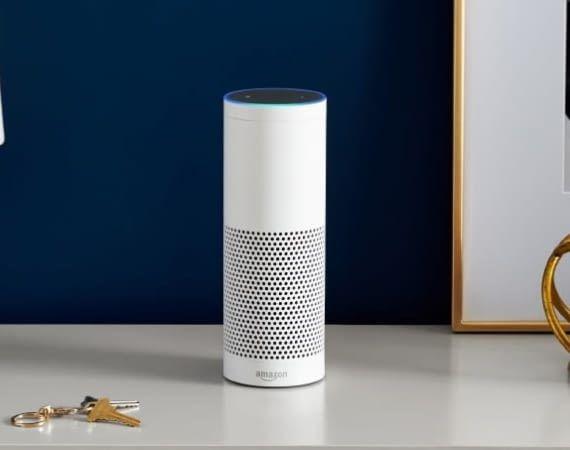 Die Installation eines Amazon Echo oder Echo Dot ist einfach