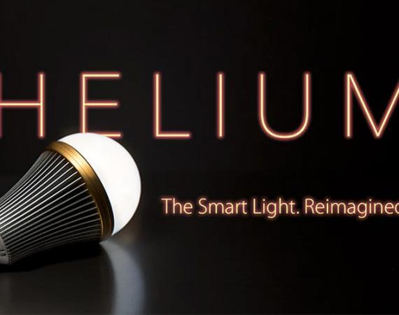 Helium - das smarte Licht