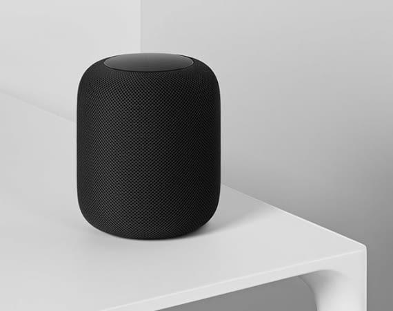 Apple HomePod übernimmt auch Telefonfunktionen