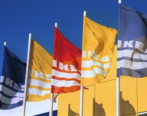 Ikea plant wohl, seinen Smart Home Bereich auch auf das Outdoor-Segment auszuweiten