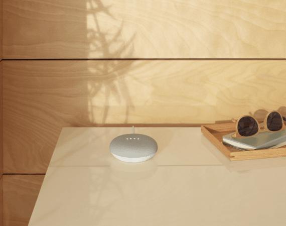 Podcasts anhören mit Google Assistant und Google Home ist einfach
