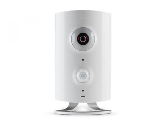Piper Sicherheits-Kamera, Piper Überwachungskamera