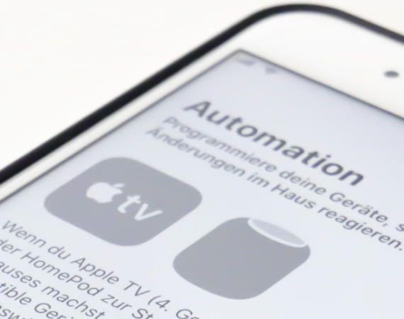 iPad, Apple TV und HomePod lassen sich als HomeKit-Steuerzentrale einrichten