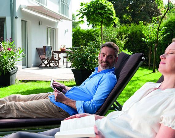 QUIVICON berät Smart Home Anfänger