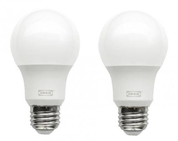 Ikea Smart Home lighting collection