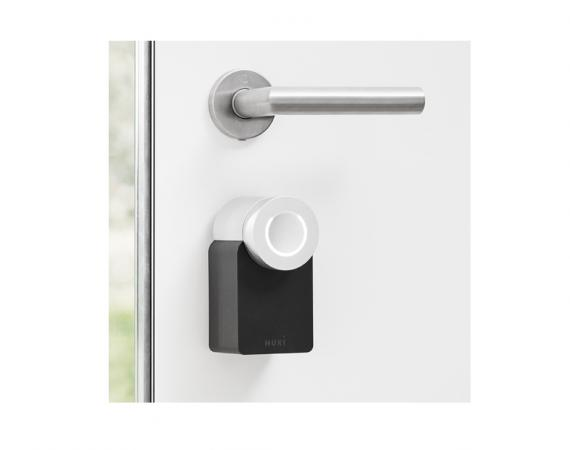 Nuki Smart Lock - intelligentes Türschloss
