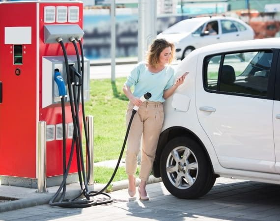 Routenplaner für Elektroautos - ein Vergleich