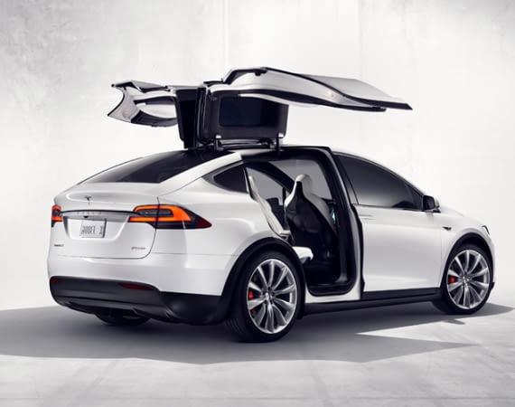 Home-to-Car: Tesla-Steuerung über den My Valet Tesla Controller Alexa Skill