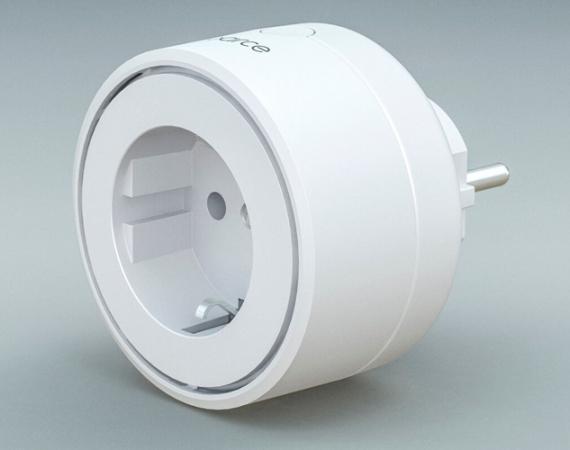 wlan steckdose smart plug der einfache weg zum smarthome. Black Bedroom Furniture Sets. Home Design Ideas