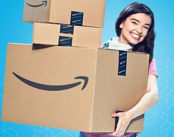 Amazon hat für Stundenten mit Amazon Prime Student ein tolles Kostenlos-Angebot