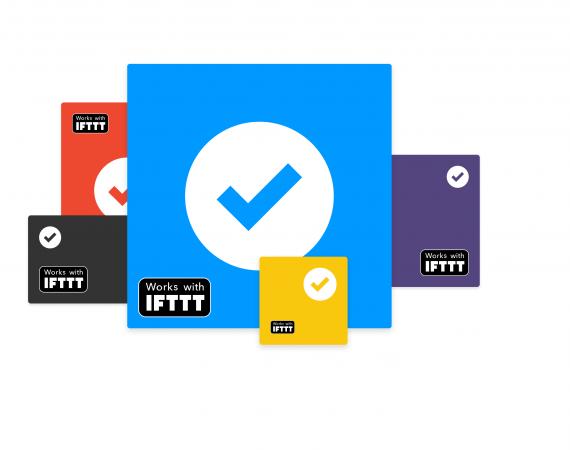 IFTTT @ifttt.com
