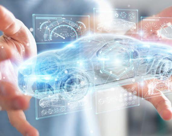 TankTaler macht ältere Autos zu Alexa-kompatiblen Smart Cars