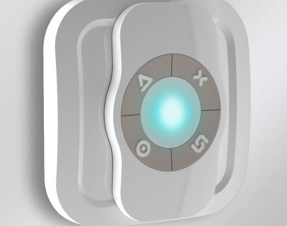 NodOn Soft Remote kann Z-Wave Smart Home Geräte steuern