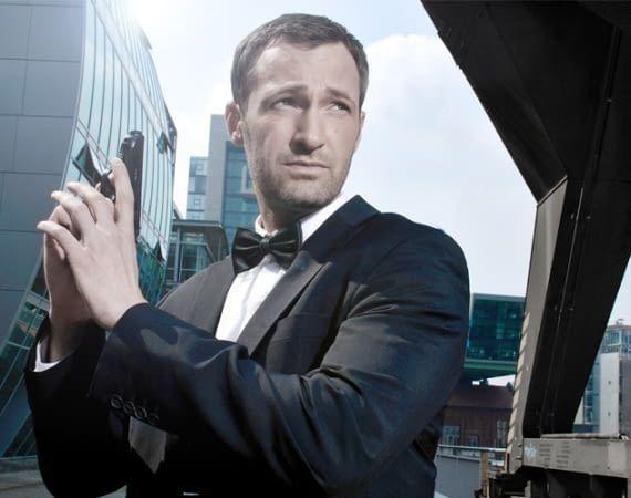 James Bond hatte schon Gadgets, bevor das Wort allgemein gebräuchlich wurde