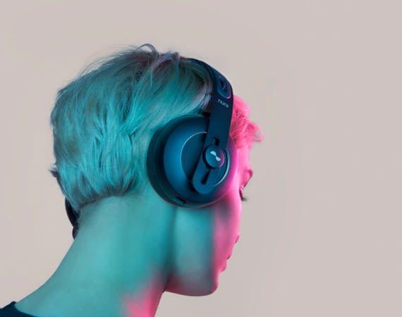 Nuraphone erhielt die Auszeichnung CES 2018 BEST OF INNOVATION