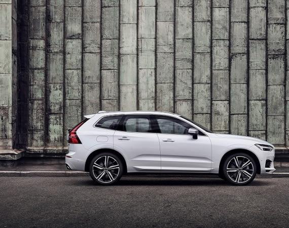 Der Plug-in-Hybrid von Volvo: XC60 T8