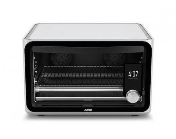 June Oven - der intelligente Ofen für das Smart Home