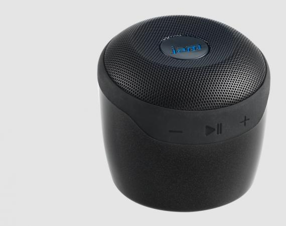Jam Voice Wireless Speaker