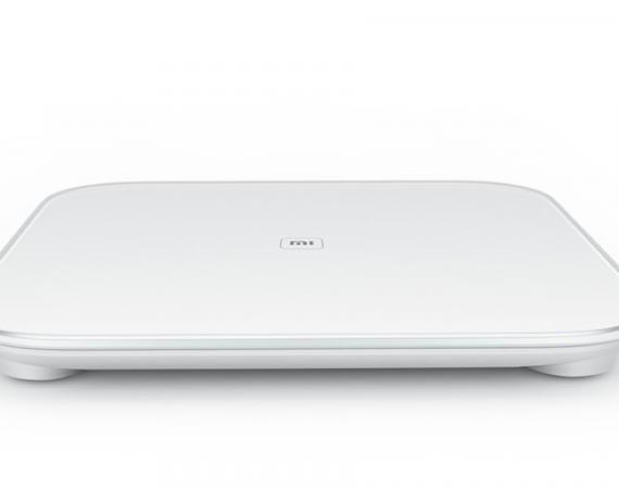Xiaomi Mi Smart Scale - die intelligente Waage