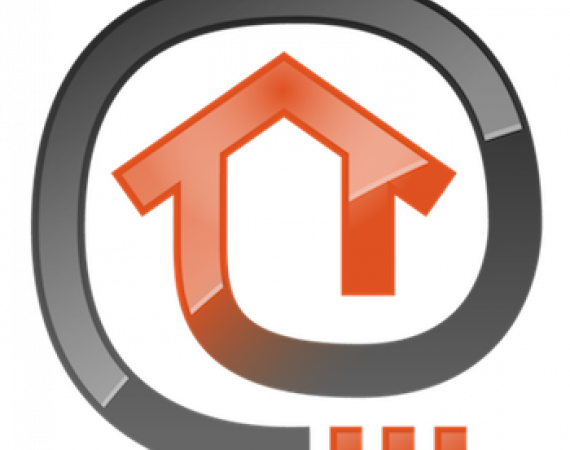 Das Logo von openHAB