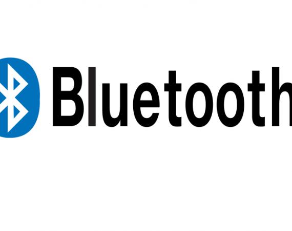 Das Logo von Bluetooth