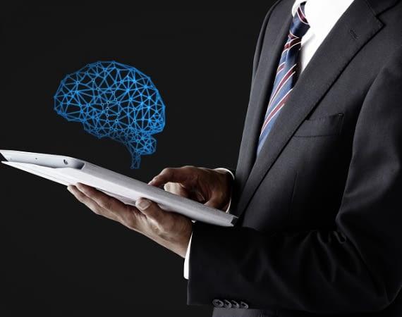 Künstliche Intelligenz auf dem PC nimmt zu