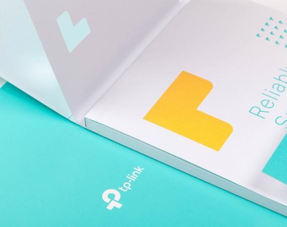 Neues Logo von TP-Link - Focus auf IoT, Connected und Smart Home