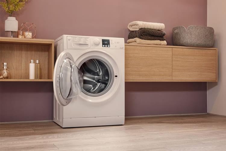 Bauknecht kg waschmaschine wa soft f im test Überblick