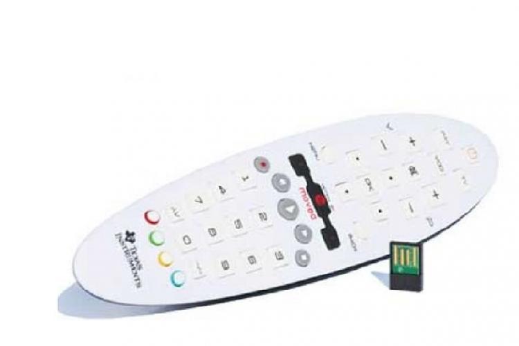 ZigBee Remote Control 2.0 @zigbee.org
