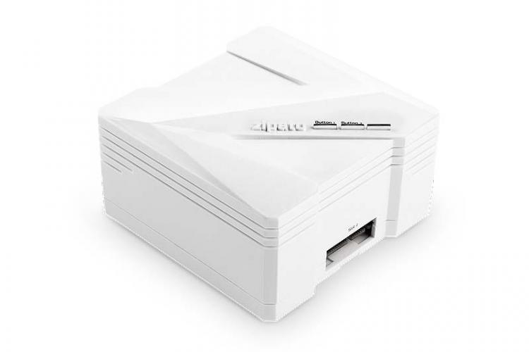 Zipato Smart Home Box