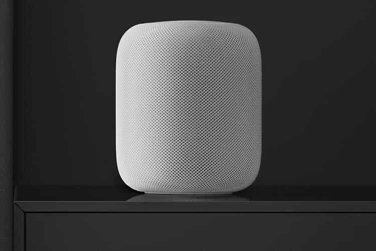 Mit mehreren Apple HomePods lässt sich ein Multiroom System einrichten
