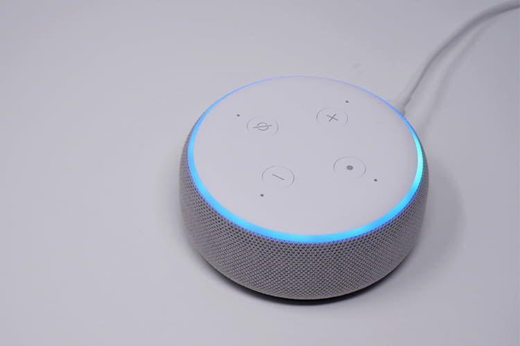 Mit Follow-Up Modus hört Alexa auch auf Folgefragen