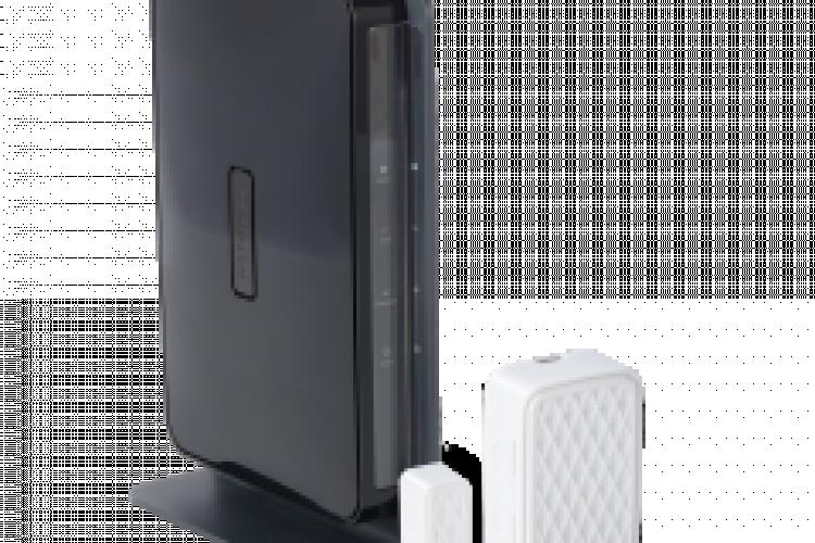 Das PEQ Starter Kit für die Home Automation - Smart Home