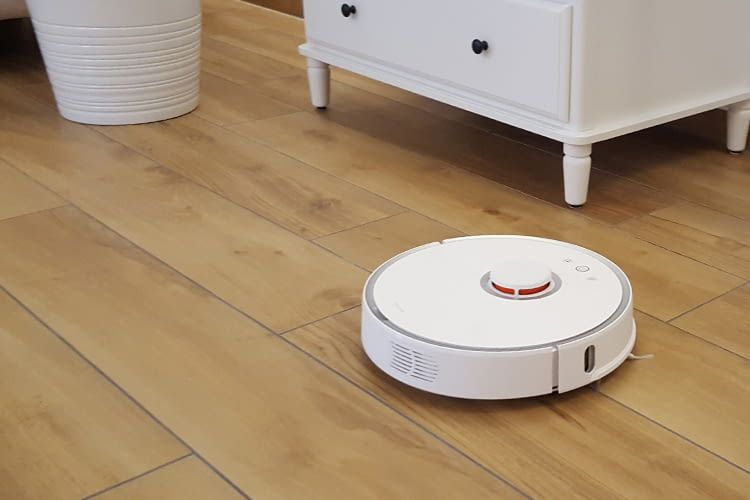 xiaomi roborock s50 test g nstiger saugroboter aber. Black Bedroom Furniture Sets. Home Design Ideas