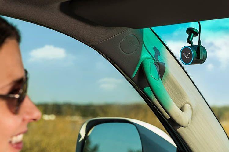 Mit Garmin Speak Plus soll Auto fahren (noch) mehr Spaß machen