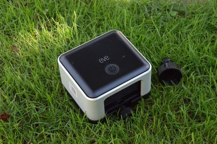 Dank Elgato wird auch ein herkömmlicher Wasseranschluss smart