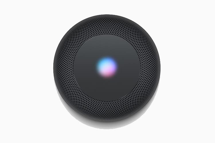 Apples intelligenter Lautsprecher HomePad steht vor den Toren: Mit Siri als Sprachassistentin